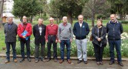 Comitato Direttivo Regionale 2012